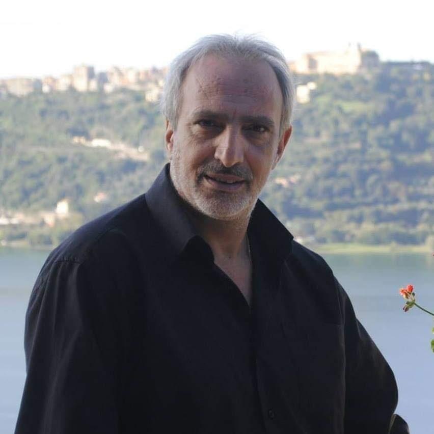 Maurizio Franco Hairstylist